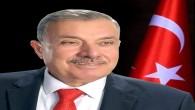 """Antakya Belediye Başkanı İzzettin Yılmaz """"Milli Dayanışma"""" Kampanyasına Destek Oldu"""