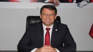 Samandağ Belediye Başkanı Refik Eryılmaz'da bir aylık maaşını bağışladı!