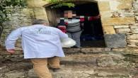 Defne Belediyesi'nden ihtiyaç sahibi ailelere gıda yardımı