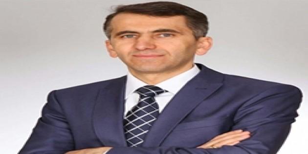 Milletvekili Serkan Topal'dan Örnek Duyarlılık