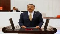 CHP Hatay Milletvekili Mehmet Güzelmansur Virüs Salgının Yaratacağı Sorunlara Dikkat Çekerek Hükümeti Önlem Almaya Davet Etti