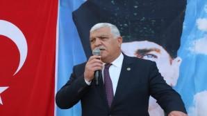 CHP Hatay Milletvekili İsmet Tokdemir'in 23 Nisan Ulusal Egemenlik ve Çocuk Bayramı Mesajı.