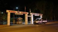 Hatay Büyükşehir Belediyesi koronavirüs salgınına karşı il genelinde önlem almaya devam ediyor