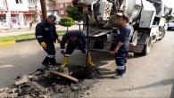 Hatay Büyükşehir Belediyesi Su ve Kanalizasyon İdaresi Genel Müdürlüğü Çevre Kirliliğini Önlemek İçin Çalışmalar Hız Kesmeden Devam Ediyor