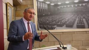 CHP'li Sertel'den yerel basına destek çağrısı: