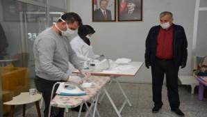 Antakya Belediyesinin Tüm Birimleri Gece Gündüz Görevinin Başında