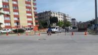 Hatay Büyükşehir Belediyesi'nden Antakya Esenlik Mahallesine asfalt