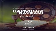 Hatay Büyükşehir Belediye Başkanı Doç. Dr. Lütfü Savaş, Hamursuz (Pesah) Bayramı dolayısıyla kutlama mesajı yayımladı