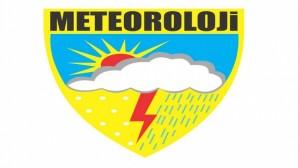 Meteoroloji'den Hatay İçin Uyarı