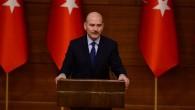 SON DAKİKA: İçişleri Bakanı Süleyman Soylu İtfifa Etti
