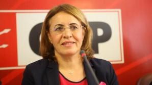 CHP Kadın Kolları Genel Başkanı Fatma Köse Yarın  Hatay'da