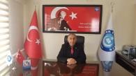 Türkiye Kamu-Sen Hatay İl Başkanı Hayri Şahin'in 19 Mayıs Atatürk'ü Anma Gençlik ve Spor Bayramı Kutlama Mesajı: