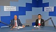 HESOB Başkanı Abdulkadir Teksöz, Sıkıntılı bir dönemden geçen esnafa sahip çıkılmasını istedi