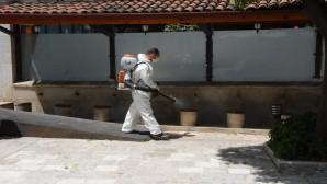 Antakya Belediyesi Camileri 29 Mayıs'a hazırlıyor