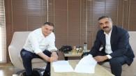 Hatay Büyükşehir Belediyesi Sosyal Denge sözleşmesini imzaladı