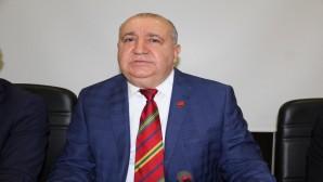 Hatay Dişhekimleri Odası Başkanı Nebil Seyfettin Asılsız Haberlere İlişkin Açıklamalarda bulundu