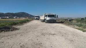 Antakya Belediyesi Çalışıyor, Hizmetler Şehir Genelinde Aralıksız Devam Ediyor