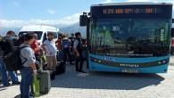 Karantina Süresi Dolan Gurbetçilerimiz Samandağ Belediyesinin İmkanlarıyla Evlerine Ulaştırıldı