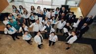Özel Samandağ Deniz Hastanesi'nden 1 Mayıs Kutlama Mesajı