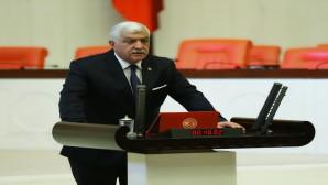 CHP Milletvekili İsmet Tokdemir'den Tarım Bakanı Pakdemirli'ye soru önergesi: Ani Sıcaklıklardan etkilenen çiftçilere destek verecek misiniz?