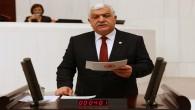 CHP Hatay Milletvekili İsmet Tokdemir Borçlu çiftçilerin sorunlarını TBMM'ye taşıdı