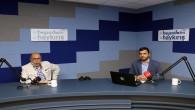 İyi Parti Hatay İl Başkanı Şefik Çirkin'den çok konuşulacak sözler; Lütfü Savaş İç İşlerimize Karışıyor