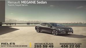 Renault Modellerini Keşfet, Hayalindeki Renault'yu Seç