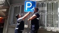 HBB Engelli Vatandaşların Rahatı İçin Çalışmalarına Devam Ediyor
