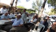 Amık Ovası çiftçilerinin elektrik isyanı: Bu zulüm bitsin