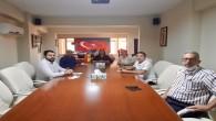 ATSO'da 11. Meslek Komitesi olan Sigortacılarla yeni yönetmenlikle ilgili toplantı yapıldı