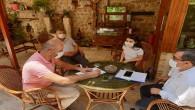 Antakya Belediyesi normalleşmesi sonrasında  işletmeleri sıkı denetliyor