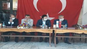 Antakya Uzun çarşı Sokak Sağlıklaştırma Protokolü imzalandı