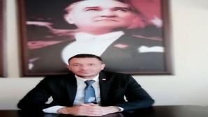 CHP Arsuz İlçe Başkanı Mahmut Şirin yetkililere seslendi: Arsuz'a Devlet Hastanesi istiyoruz
