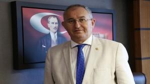 """CHP Milletvekili Atila Sertel: Halkbankası'nda """"kadının adı yok"""""""