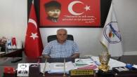 Samandağ Belediyesi'nde Başkan Vekili  Mahmut Rıdvanoğlu