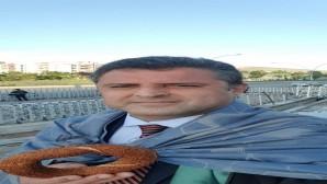 Hatay Barosu Başkanı Av. Ekrem Dönmez: Ankara simidi ve sıcak çay gecenin tüm ayazını aldı