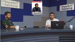 Doç. Dr. Abdullah Aydın ve Dr. Musa Öztürk uyardı: Savaş dönemi ekonomisi yaşıyoruz
