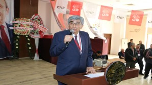 CHP Hatay İl Başkanı Dr. H. Ramiz Parlar: İktidar artık sandıktan umudunu kesmiştir