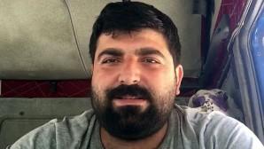 CHP lideri  Kılıçdaroğlu'nun talimatıyla İşinden kovulan TIR şoförü Malik Yılmaz,  Hatay Büyükşehir Belediyesinde göreve başlayacak