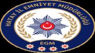 Reyhanlı'da mezarlıkları tahrip eden DAEŞ militanı tutuklandı