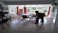 Defne Belediyesi, LGS Öncesi tüm okulları dezenfekte ediyor