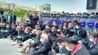 Eğitim-Sen'den Barolara Destek: Anti Demokratik uygulamalar karşısında susmayacağız