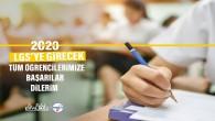 Başkan Eryılmaz, LGS sınavına girecek öğrencilere başarılar diledi