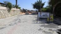 Hatay Büyükşehir Belediyesi Yol çalışmaları ile halkın ulaşımını kolaylaştırıyor
