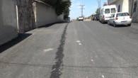 Altınözü ilçesine beton asfalt