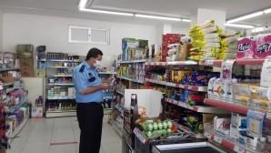 Tüketiciyi korumak için Zabıta denetimlerine devam