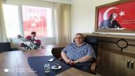 Hatay ASKF Sümerler Mahallesindeki yeni binasına taşındı