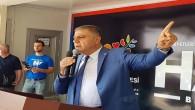 Milletvekili Mehmet Güzelmansur, ilçe bazlı teşvik istedi