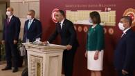 MHP Hatay Milletvekili Lütfi Kaşıkçı, Narenciye üreticilerinin sorunlarını TBMM gündemine taşıdı