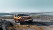 """Ekonomik Fiyatlıyla Arazide İddialı SUV: """"Dacia Duster"""""""
